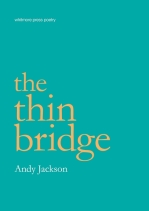 Andy Jackson cover low res
