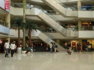 chennai mall
